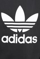 adidas Originals - Trefoil fleece sweater