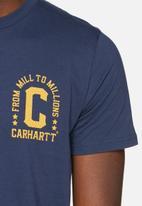 Carhartt WIP - Mill 89 tee