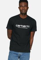 Carhartt WIP - Script tee
