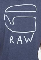 G-Star RAW - Brons tee