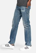 G-Star RAW - Revend straight denim