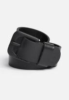 G-Star RAW - Zed leather belt