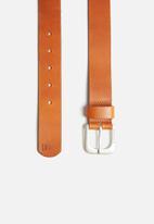 G-Star RAW - Zed belt