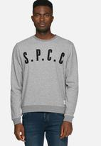 Sergeant Pepper - French crew neck