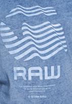 G-Star RAW - Reflow tee