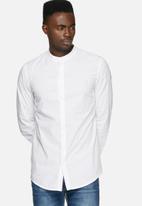 S.P.C.C. - Long length shirt