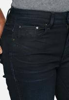 G-Star RAW - 3301 high skinny jeans