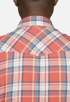 Jack & Jones - Belmont check shirt