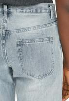 Glamorous - Embroidered jeans