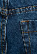 Glamorous - Embroidered shorts