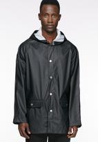ADPT. - Distance rain jacket