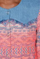 Vero Moda - Aquila blazer
