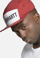 Carhartt WIP - Shore starter cap