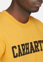 Carhartt WIP - College sweater