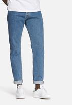 Carhartt WIP - Buccaneer tapered fit jeans