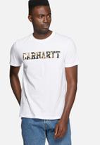 Carhartt WIP - College tee