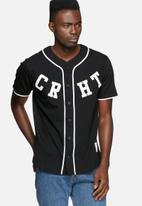 Carhartt WIP - Baseball tee