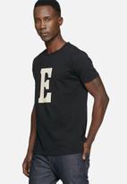 Edwin - Logo tee