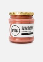 Pop Paint - Pop paint flamingo