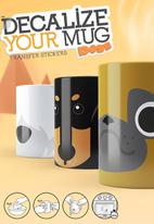 Mustard  - Decalize your mug