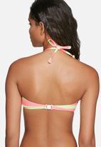 Marie Meili - Astrid bikini top