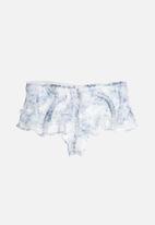 Marie Meili - Dakota shorts