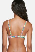 Marie Meili - Alexandra bikini top