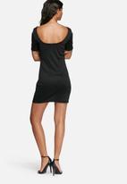 Jacqueline de Yong - Sour dress