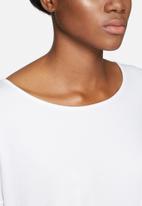 dailyfriday - Round neck top - 2 pack