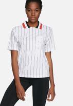 adidas Originals - Tennis polo tee