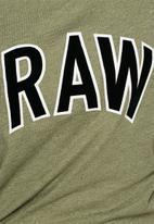 G-Star RAW - Rovi graphic tee