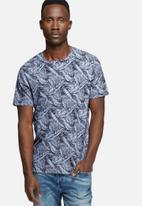 Jack & Jones - Hawaii tee