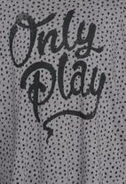 ONLY Play - Raven loose tee