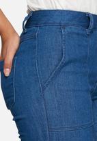 Jacqueline de Yong - Saga flared jeans