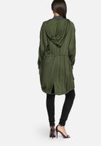 VILA - Scala parka jacket