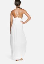 Vero Moda - Crinkla maxi dress