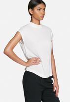 Vero Moda - Sunset funnel neck top