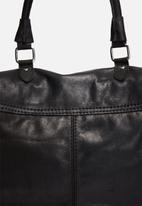 FSP Collection - Nola leather tote