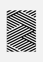 Sixth Floor - Geometric 2