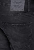 Jack & Jones - Rick denim shorts
