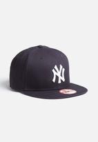 New Era - 9FIFTY NY Yankees - navy