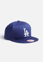 New Era - 9FIFTY LA Dodgers