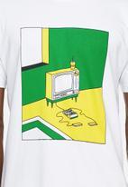 2Bop - TV games tee