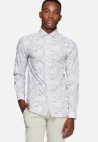 Selected Homme - Luiz slim shirt