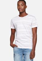 Selected Homme - Martin tee