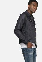G-Star RAW - 3301 3D slim jacket