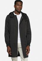 Selected Homme - London parka