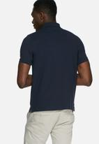 Selected Homme - Dawson polo