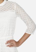 ONLY - Marita lace dress