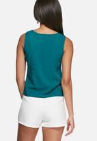 ONLY - Kim embellished top
